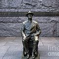 Fdr Memorial by John Greim