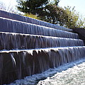 Fdr Memorial - Washington Dc - 01133 by DC Photographer