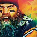 Fear Da Beard by Scott Spillman