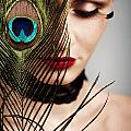 Feather by Jelena Jovanovic