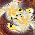 Feathers by Anastasiya Malakhova