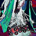 Feathers Fringe And Bells by Kae Cheatham
