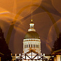 Federal Courthouse St Louis by Garry McMichael