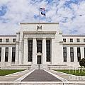 Federal Reserve Building No1 by B Christopher