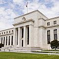 Federal Reserve Building No2 by B Christopher