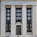 Federal Reserve by Susan Candelario