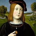 Federigo Gonzaga by Francesco Francia