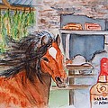 Feeling Kentucky by Elaine Duras