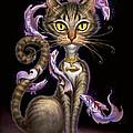 Feline Fantasy by Jeff Haynie