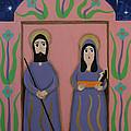 Feliz Navidad by Marna Edwards Flavell