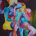 Female Art by Catt Kyriacou
