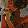 Femina by  Fli Art