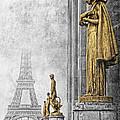femmes de Paris by Joachim G Pinkawa