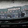 Fenway Memories - 1 by Stephen Stookey