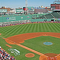 Fenway One Hundred Years by Barbara McDevitt