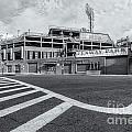Fenway Park V by Clarence Holmes