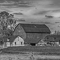 Fenwick Barn 7k02210b by Guy Whiteley