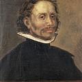 Fernandez, Gregorio 1576-1636. Spanish by Everett
