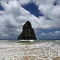 Fernando De Norronha Island Brazil 7 by Bob Christopher