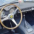 Ferrari 250 Gt Scaglietti Swb California Spyder 1961 by Maj Seda
