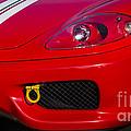 Ferrari 360 by Dennis Hedberg