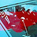 Ferrari Cockpit by Naxart Studio
