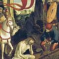 Ferrari, Defendente 1480-1540. Christ by Everett