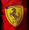 Ferrari Emblem by Jose Bispo