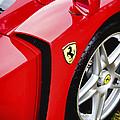 Ferrari Enzo by Phil 'motography' Clark