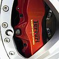 Ferrari by Jose Bispo