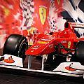 Ferrari by Sanjeewa Marasinghe