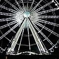 Ferris Wheel 10 by Michelle Powell