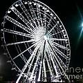 Ferris Wheel 11 by Michelle Powell