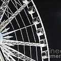 Ferris Wheel 15 by Michelle Powell