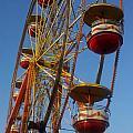 Ferris Wheel 2 by September  Stone