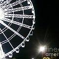 Ferris Wheel 5 by Michelle Powell