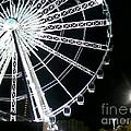 Ferris Wheel 6 by Michelle Powell