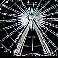 Ferris Wheel 7 by Michelle Powell