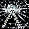 Ferris Wheel 8 by Michelle Powell