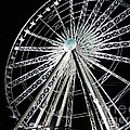 Ferris Wheel 9 by Michelle Powell
