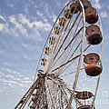 Ferris Wheel by Andrew Barke