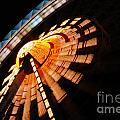 Ferris Wheel by Karin Stein