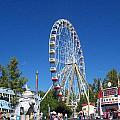 Ferris Wheel by Kelly Awad