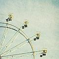 Ferris Wheel by Margie Hurwich