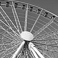 Ferris Wheel by Seth Solesbee