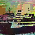 Ferry Cubed 2 by Tim Allen