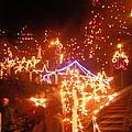 Festival Of Lights by Allyson Andrews