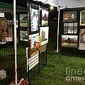Festival Setup One by Jan Dappen