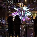 Festive Season Shopping by Paul Indigo