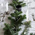 Festive Xmas Table by Frank Gaertner